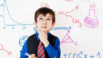 signs of high intelligence in child