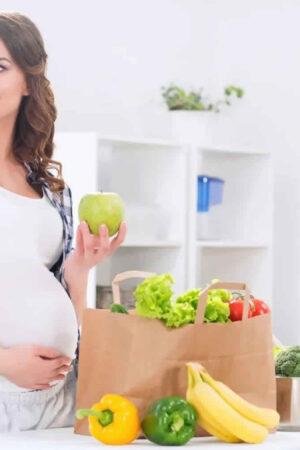 keto while pregnant